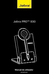 Jabra PRO™ 930