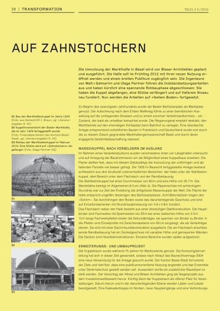 AUF ZAHNSTOCHERN - Ulaga Partner AG