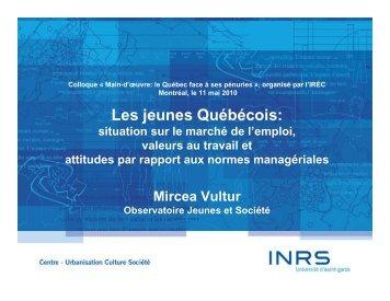 Mircea-Vultur_Jeunes-Quebecois_Colloque-IREC_110510