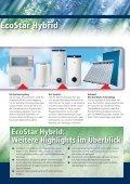 EcoStar Hybrid: Aufteilung der Jahresheizarbeit ... - uliechti.ch - Seite 7