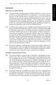 Divulgação de informação financeira acerca do sector do - Page 5