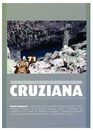 Cruziana Report 71 Julho PT - Geopark Naturtejo