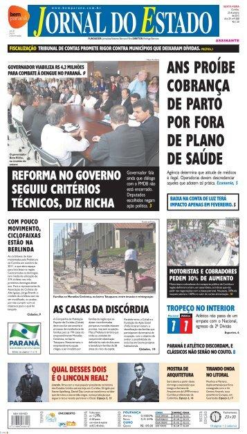 Download - Bem Paraná
