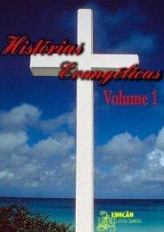 Histórias Evangélicas Vol. 1 - IEGC
