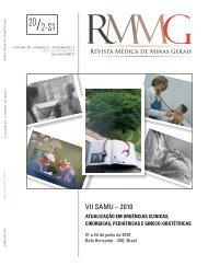 20/2-S1 - Faculdade de Medicina da UFMG