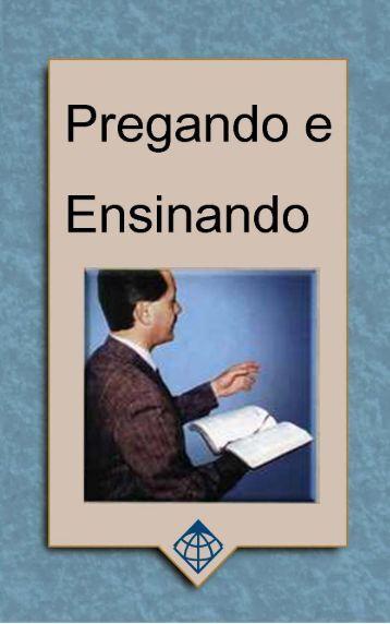 Livro-Minstrando a Palavra de Deus - Global University ...