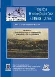 03_revista_pilares_da_historia - Biblioteca Virtual de Meio ...