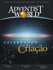 Outubro - Adventist World