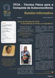 postado em 06/02/2011 - TFCA