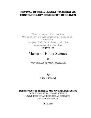 byu electronic thesis and dissertation