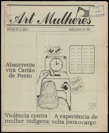 Absorvente vira Cartão de Ponto Violência contra A experiência de ...