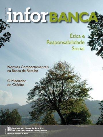 Ética e Responsabilidade Social - IFB