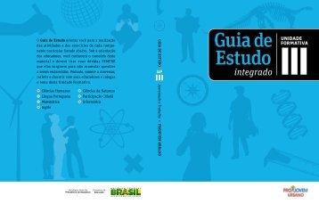 integrado III - Gestão Escolar