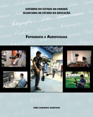 Cadernos Temáticos - Fotografia e Audiovisuais - Portal do Professor