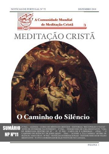 Download File - MEDITAÇÃO CRISTÃ