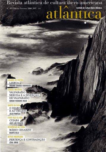 descarregar PDF - Revista Atlântica