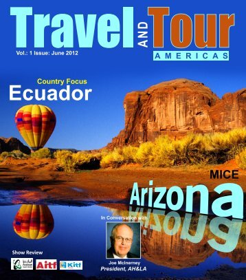 Download PDF - Travel And Tour America