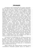 Um pastor segundo o coração de Deus - Teologia Contemporânea - Page 5