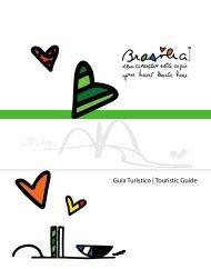 Guia Turístico | Touristic Guide - Brasilia Convention