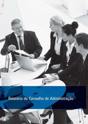 Relatório do Conselho de Administração - Credibom