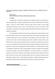 Clique aqui para fazer o download - Núcleo de Estudos da Violência