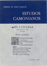 Estudos Camonianos_1975.pdf - Universidade de Coimbra