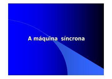 maq. sincronas (oviedo)