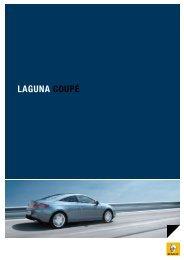 Laguna Coupé