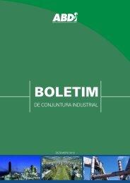 Boletim de Conjuntura Industrial - 4º Trimestre 2012.pdf - Abdi