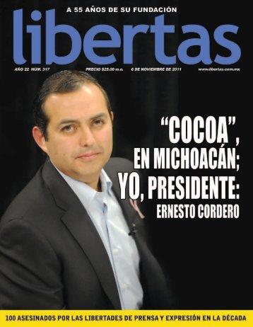 Libertas 317