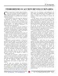 El insurgente - Centro de Documentación de los Movimientos ... - Page 4