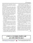 El insurgente - Centro de Documentación de los Movimientos ... - Page 7