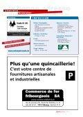 Liste 5 - Union patronale du canton de Fribourg - Page 2
