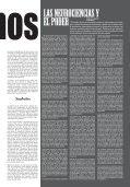 Semanario de arte, cultura y sociedad - Semanario Nuestro Tiempo - Page 7