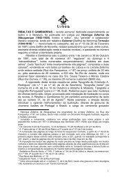 Ribaltas e gambiarras - Hemeroteca Digital