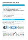 Manual de instrucciones - Nintendo - Page 3