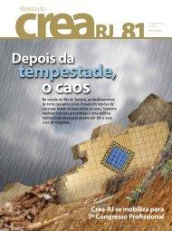 Revista do Crea-RJ