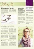 Gleitsichtgläser - urech Optik - Seite 3