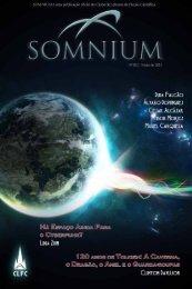 Somnium 102 - Clube de Leitores de Ficção Científica