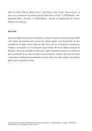 Maria de Fátima Oliveira Mattos Grassi ; Lidia Maria ... - ANPUH-SP