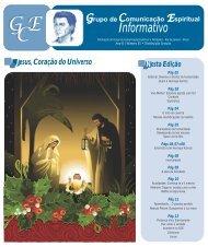 Leia aqui o Informativo no. 35 - GCE