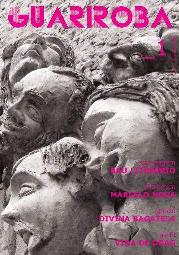 Revista Guariroba - Alfa
