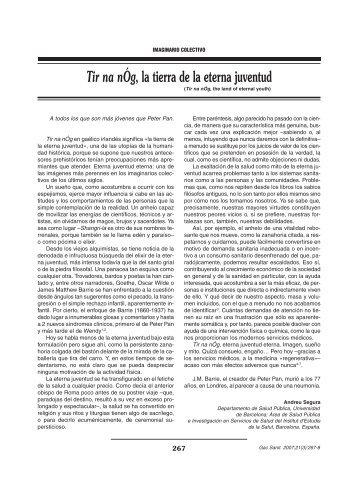 18 Imaginario (267-268).qxd - SciELO