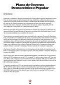 Plano de Governo - Page 6