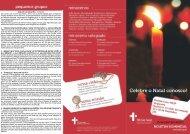 Boletim IB Sao Paulo 25 12 11.pmd - Primeira Igreja Batista em São ...