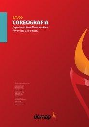 Download do Estudo sobre Coreografia