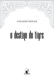 COLLEEN HOUCK - Livraria Martins Fontes