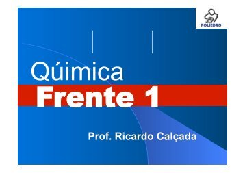 Aulas 1 e 2 Ricardo MED