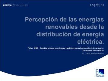 Diapositiva 1 - Ministerio de Minas y Energía