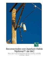 Boletin Descriptivo 461-30S [Spanish, 1 MB, 5